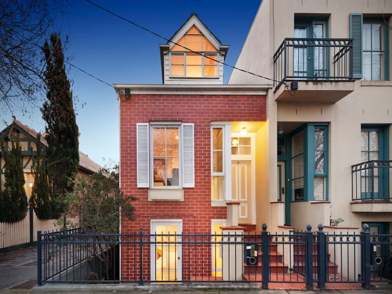55 The Avenue, Windsor, Vic 3181