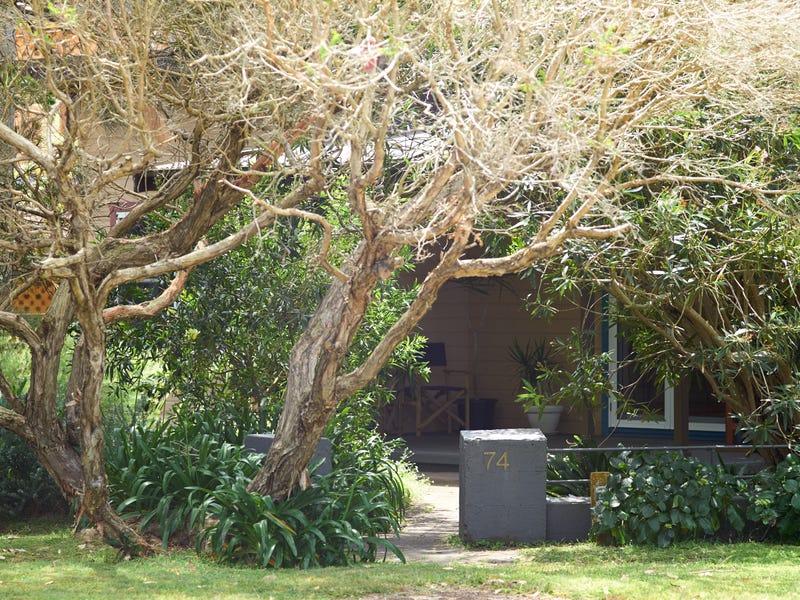 74 Prince Edward Ave, Culburra Beach, NSW 2540