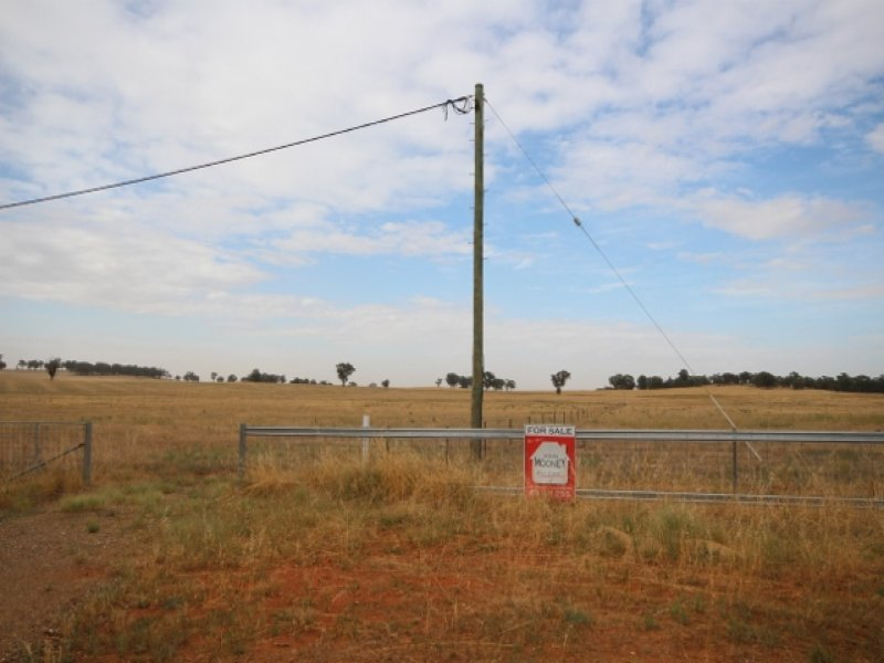 """Westbrook"" Sub Divison Coolamon Road, Coolamon, NSW 2701"