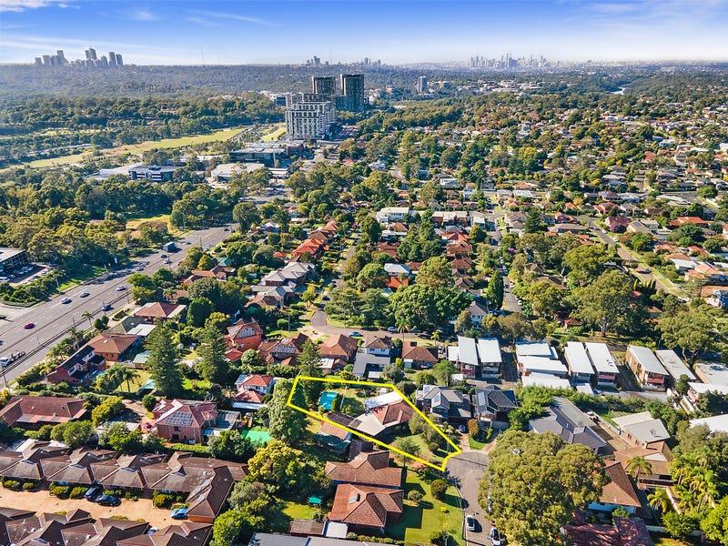 17 Allengrove Crescent, North Ryde, NSW 2113