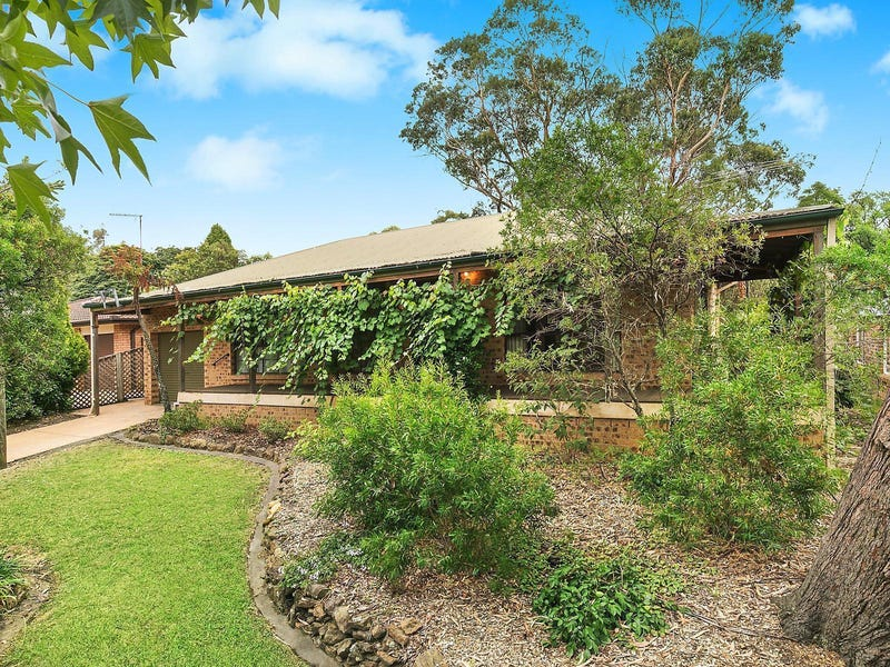 20 Woodland Avenue, Hazelbrook, NSW 2779