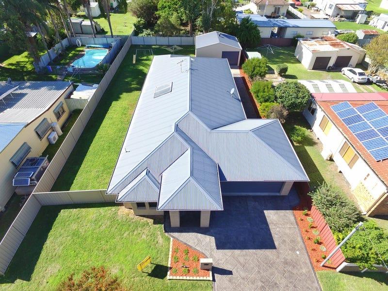 12 Elizabeth Street, Abermain, NSW 2326