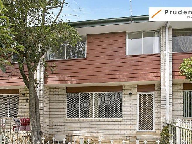 11/107 Broughton Street, Campbelltown, NSW 2560