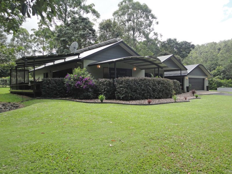 Address available on request, Carrington, Qld 4883