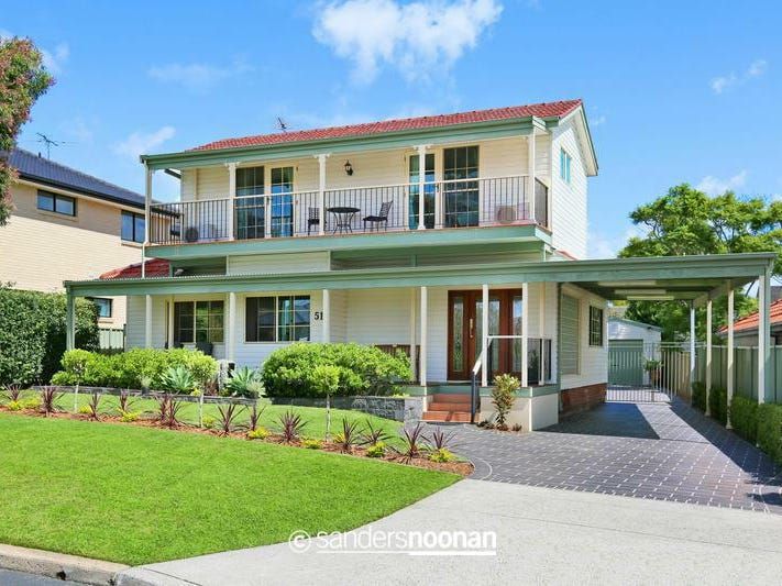 51 Morotai Road, Revesby Heights, NSW 2212