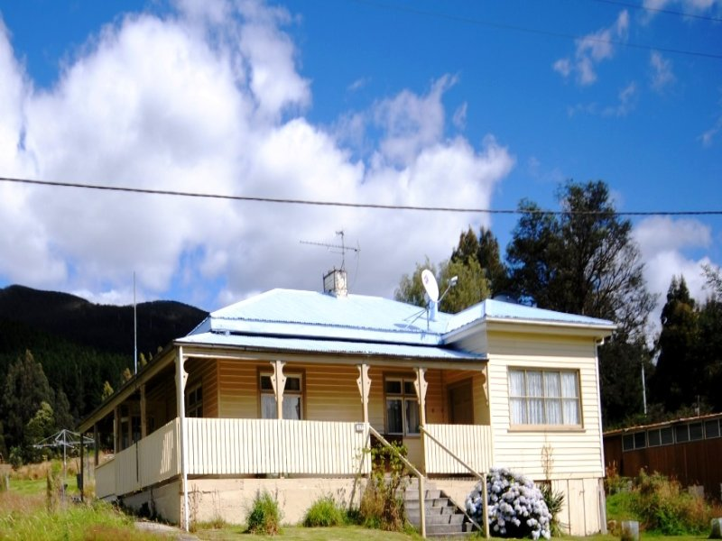3379 Gordon River Road, Fitzgerald, Tas 7140