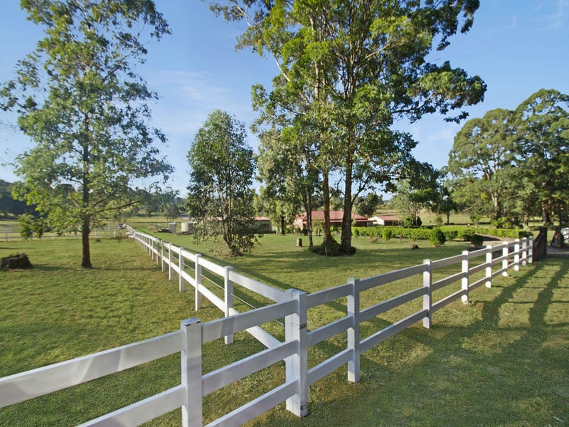 380 Redbank Road, Redbank, NSW 2446