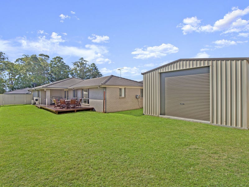 17 Jocks Place, Wauchope, NSW 2446