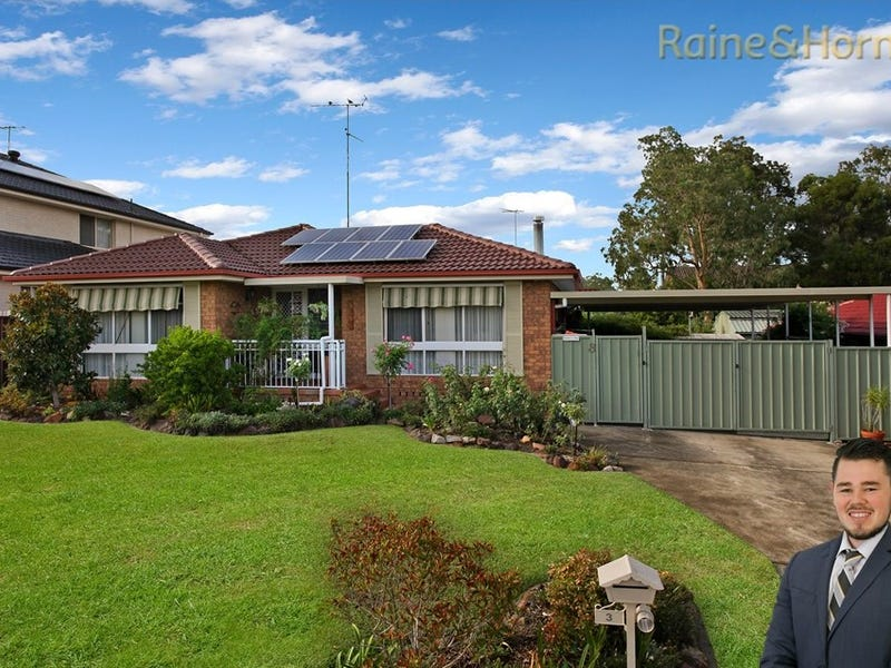 3 Mynah Close, St Clair, NSW 2759