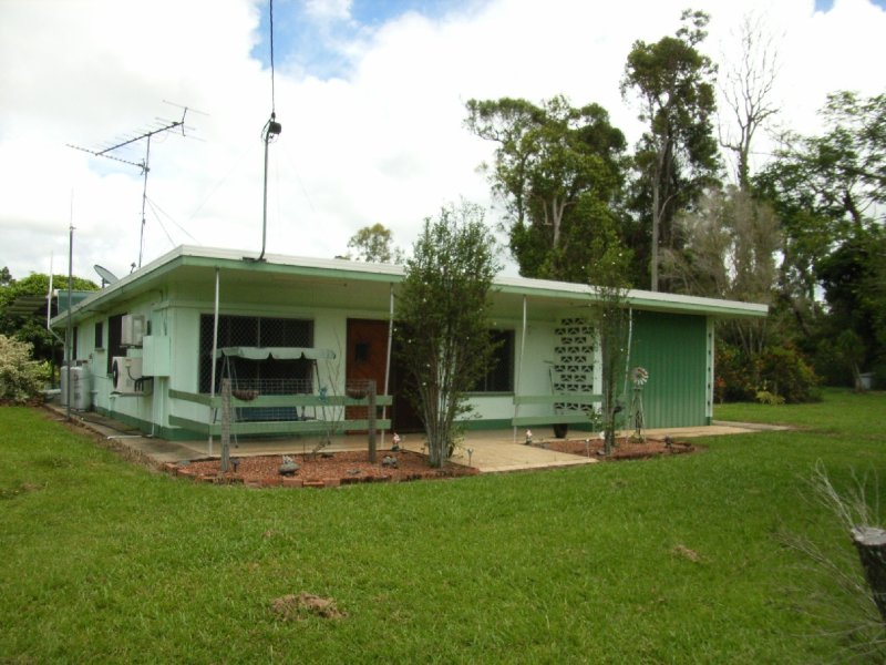 57169 Bruce Higway, Bilyana, Cardwell