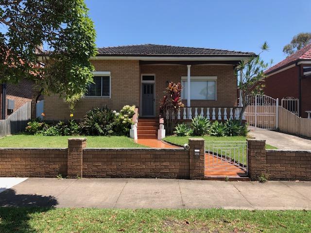 112 O'Connor Street, Haberfield, NSW 2045