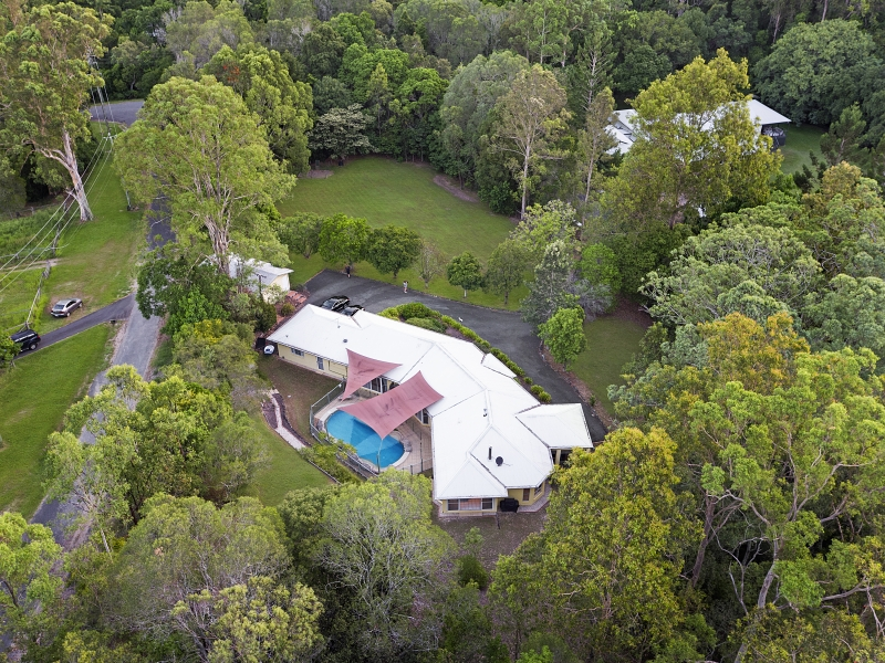 581 Gold Creek Road, Brookfield, Qld 4069