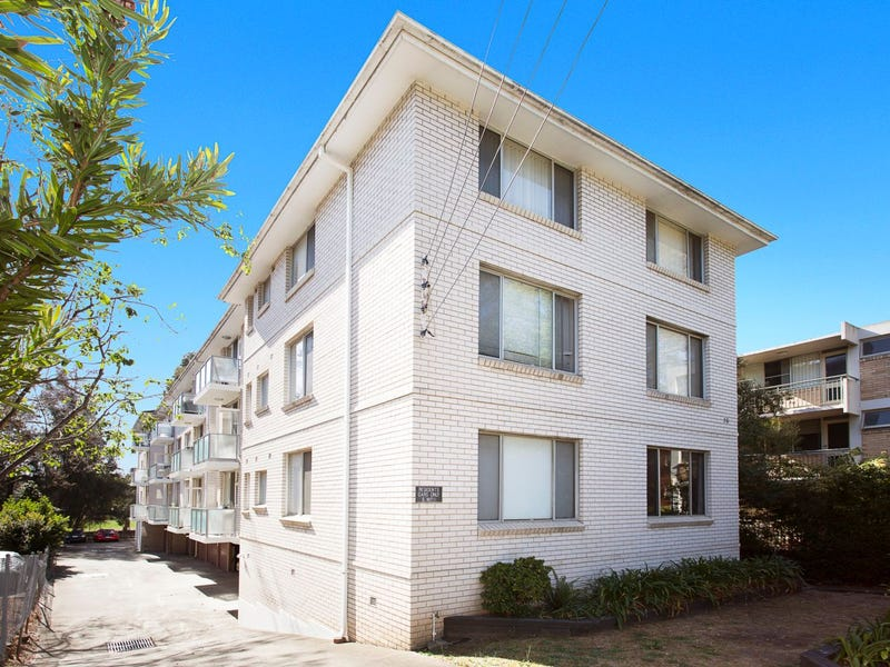 12/50 Meadow Crescent, Meadowbank, NSW 2114