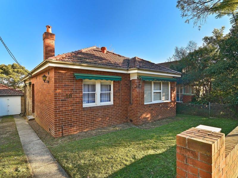 18 Sailors Bay Road, Northbridge, NSW 2063