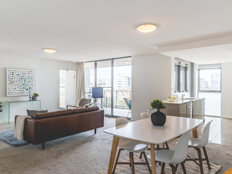 510/335 Wharf Road, Newcastle, NSW 2300
