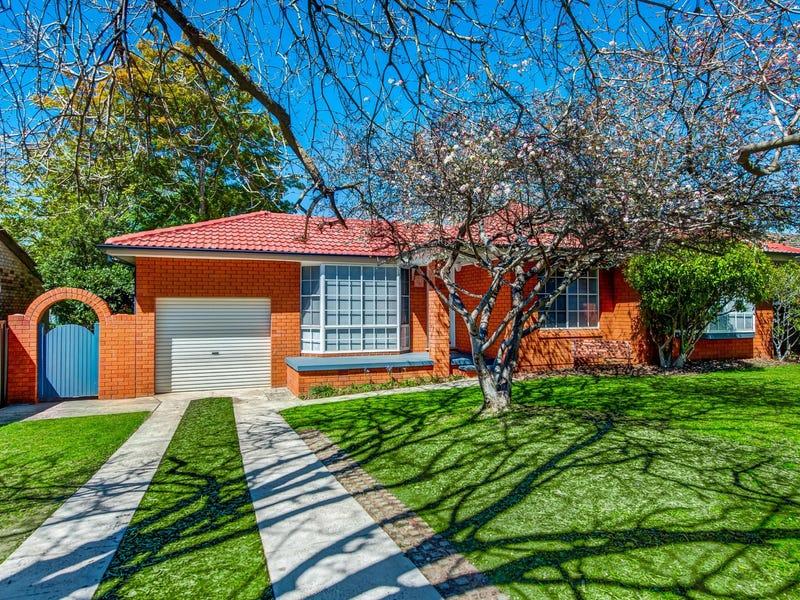 21 Merinda Avenue, Baulkham Hills, NSW 2153