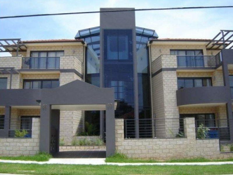 2/81-83 BANGOR STREET, Guildford, NSW 2161