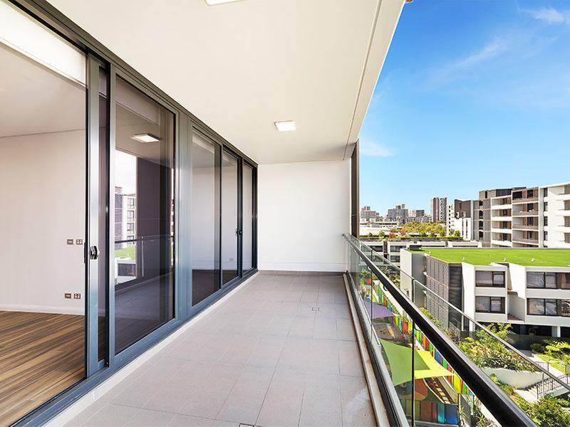 512/54 Rosebery Avenue, Rosebery, NSW 2018