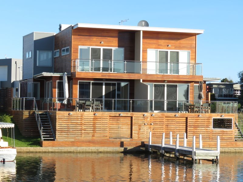 6/12 The Point, Paynesville, Vic 3880
