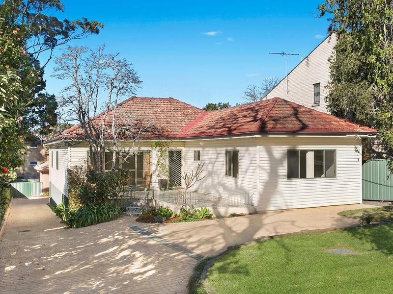 62 & 62A Sutherland Road, Jannali, NSW 2226