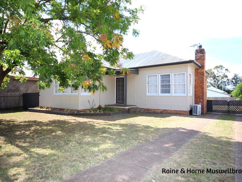 16 Forbes Street, Muswellbrook, NSW 2333