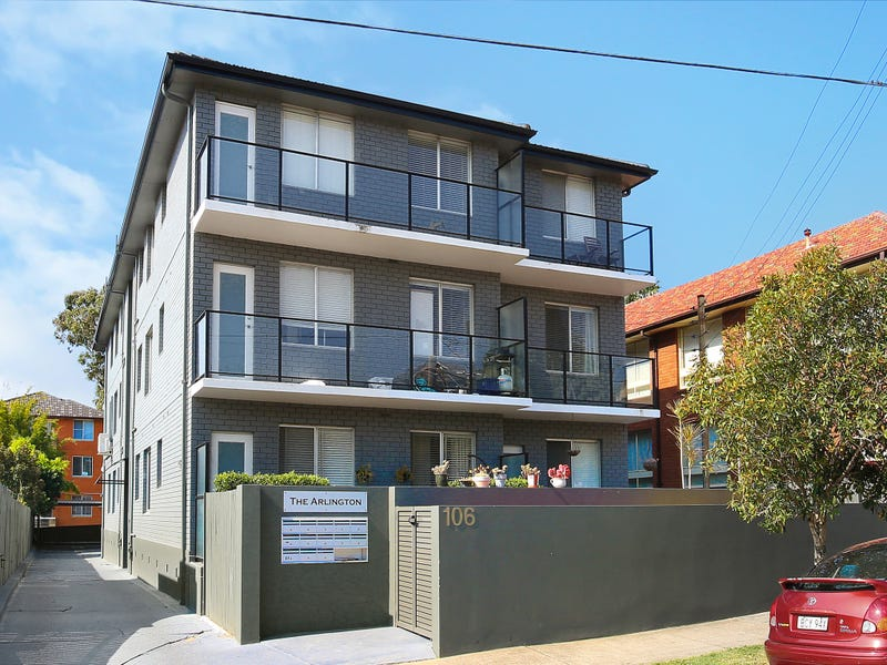 6/106 Constitution road, Dulwich Hill, NSW 2203
