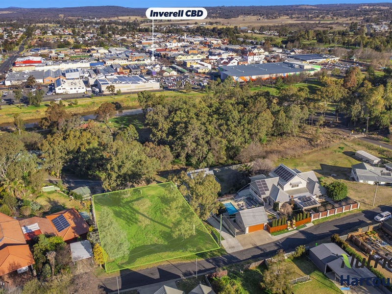 10-12 Cloonan Terrace, Inverell, NSW 2360