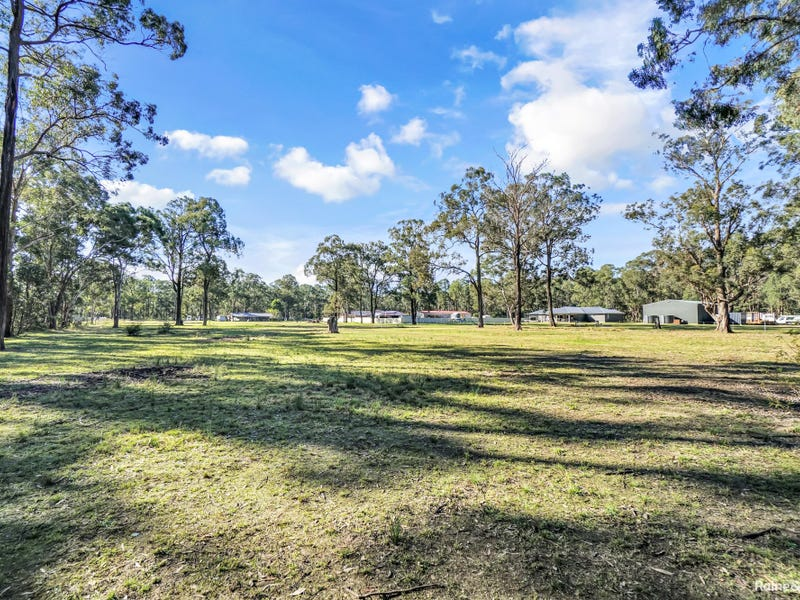 Proposed Lot 302, 28-34 Bonner Road, Agnes Banks, NSW 2753