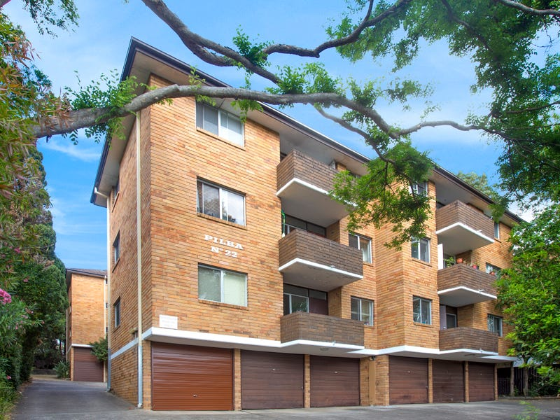 15/22-24 Price Street, Ryde, NSW 2112