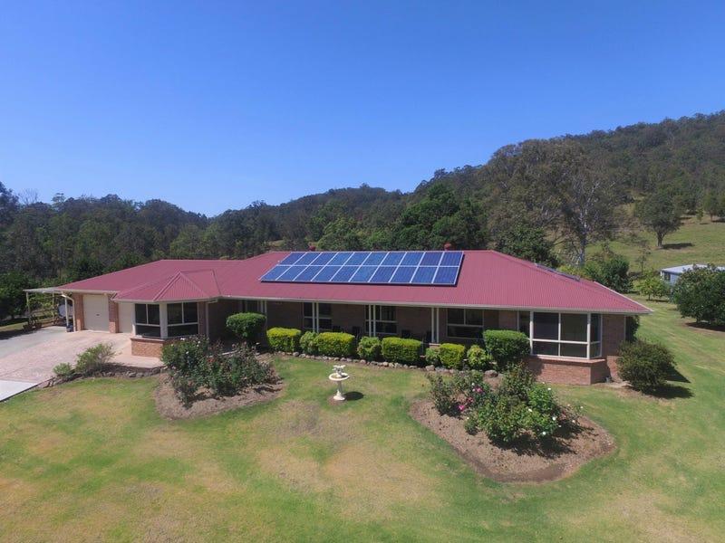 257 Warrawillah Road, Marlee, NSW 2429
