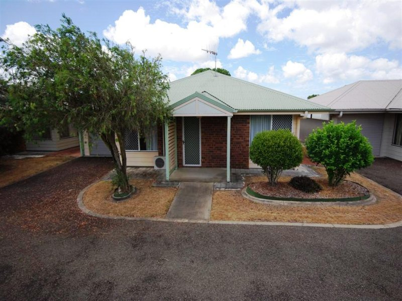 3/5 Williams Road, Svensson Heights, Qld 4670