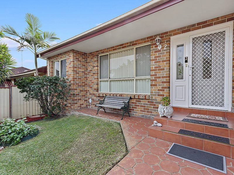 2/22-26 Collaroy Avenue, Peakhurst, NSW 2210