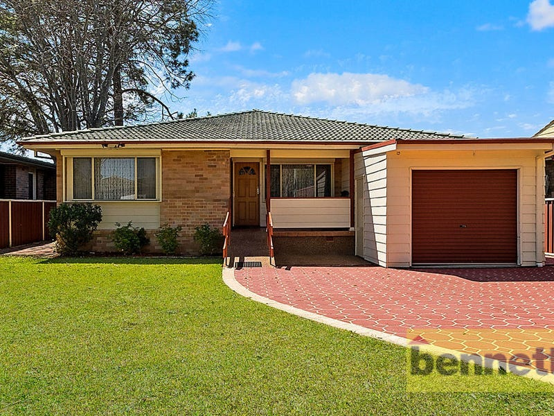 63 Hereford Street, Richmond, NSW 2753
