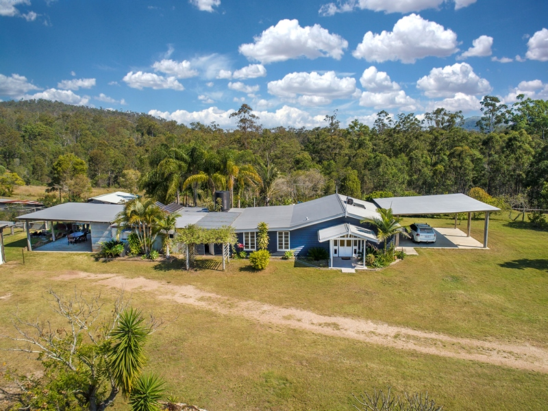 15 Arborthirtytwo Road, Glenwood, Qld 4570