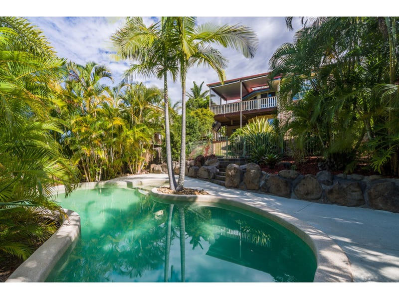 7 Highvale Drive, Helensvale, Qld 4212