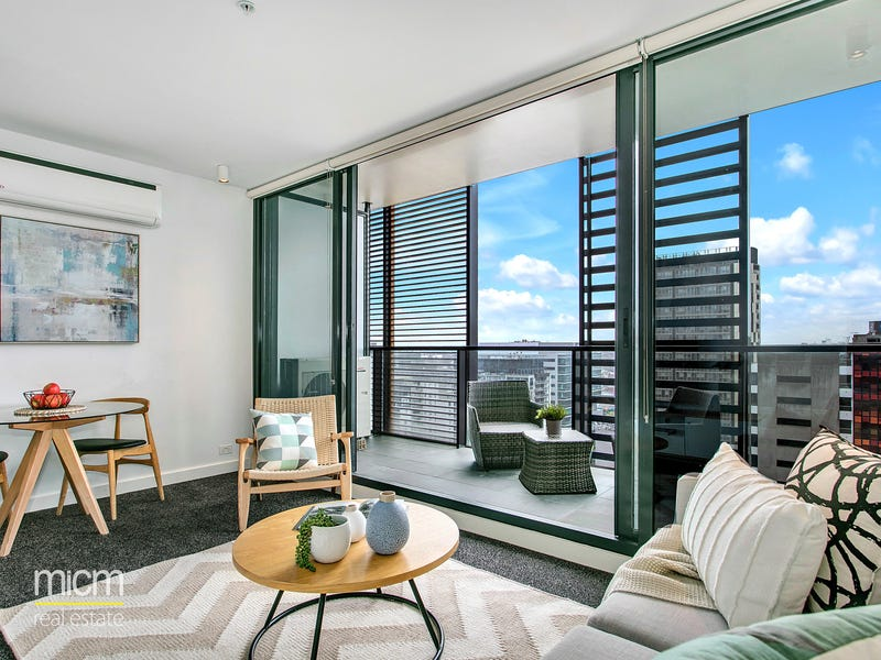 1409/39 Coventry Street, Southbank, Vic 3006