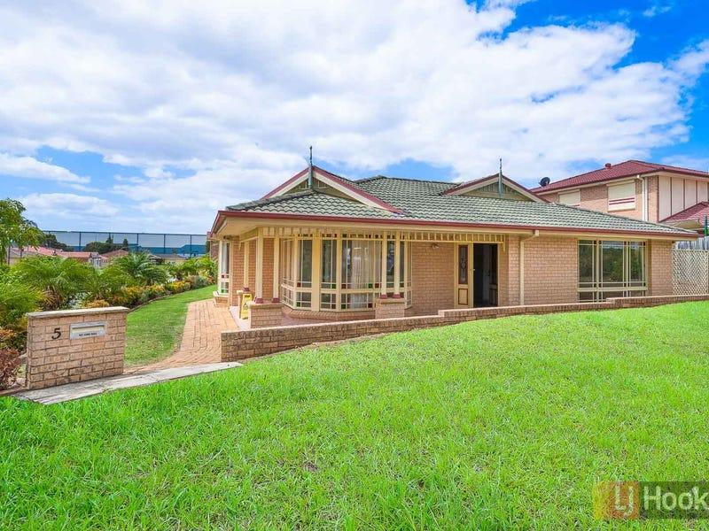 5 Boro Close, Prestons, NSW 2170