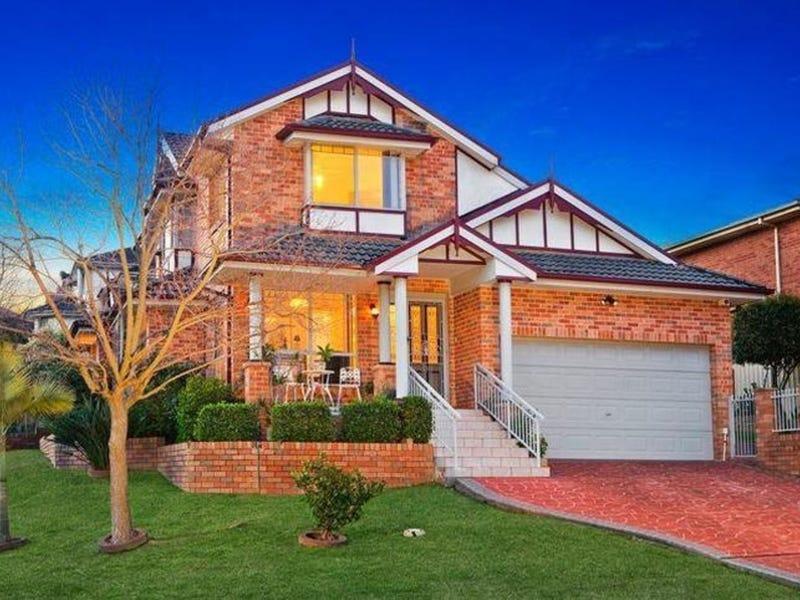 15 Prestige Avenue, Bella Vista, NSW 2153