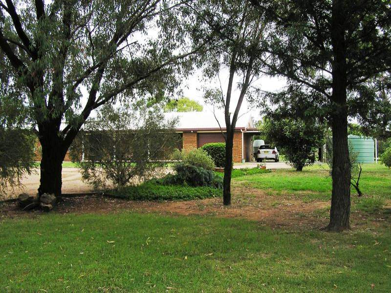 Lot 22 Nellie Vale Road, Narromine, NSW 2821