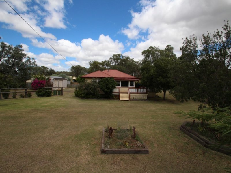 18 Biddeston-Linthorpe Road, Linthorpe, Qld 4356