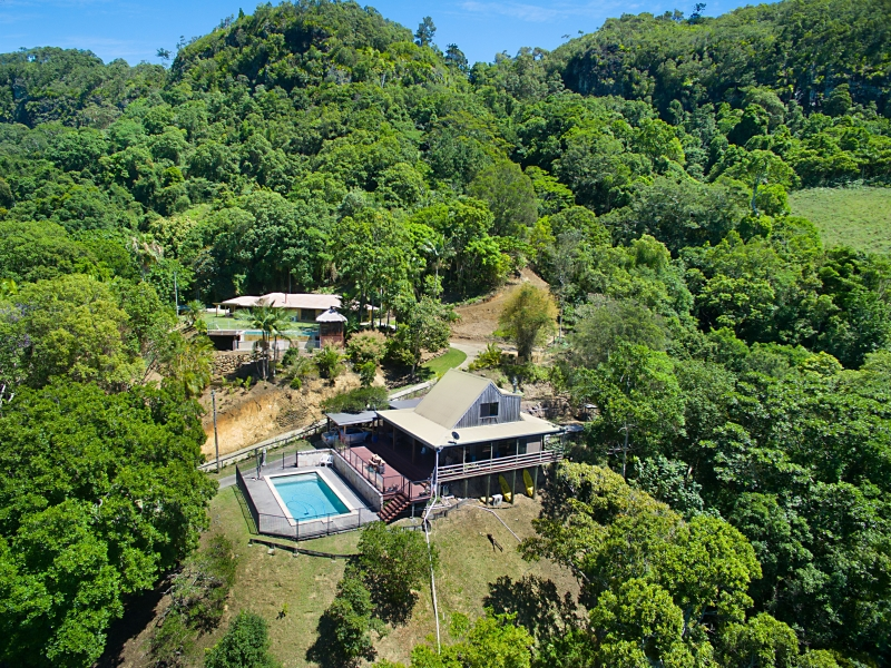 126 Reynolds Road, Currumbin Valley, Qld 4223