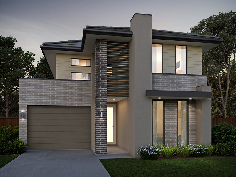 Lot 155 Aspect, Austral, NSW 2179