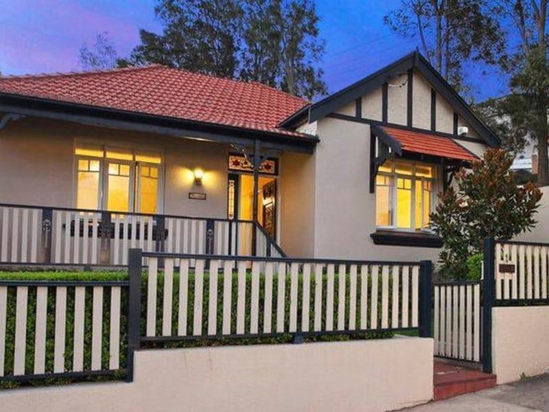 48 Warringa Road, Cammeray, NSW 2062