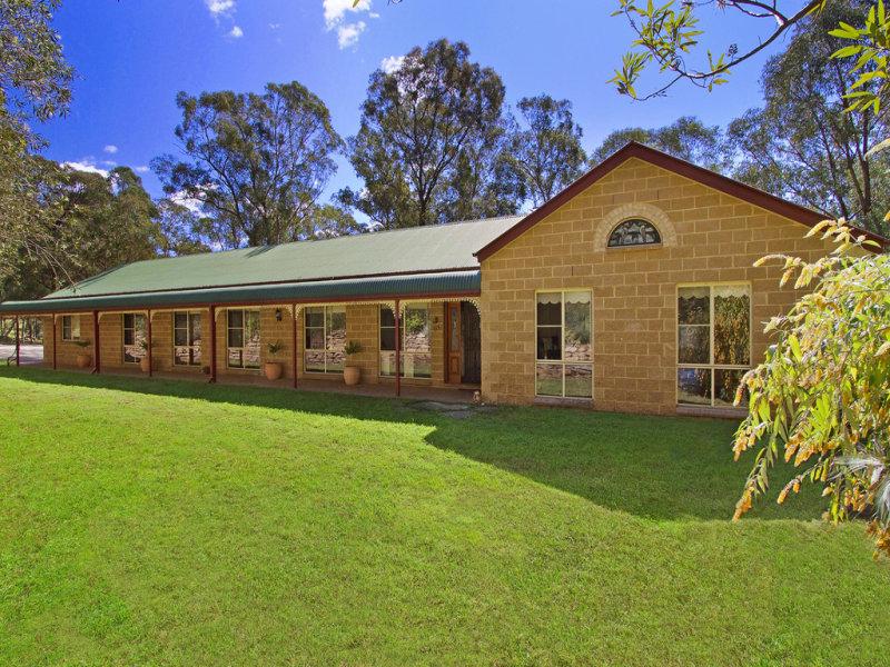 61 Ala Moana Road, Kurrajong, NSW 2758