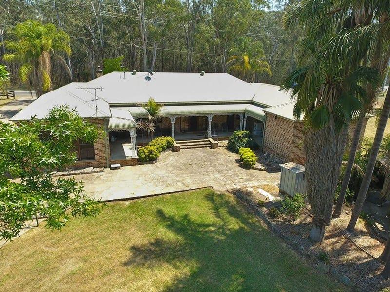 448 Scheyville Road, Maraylya, NSW 2765