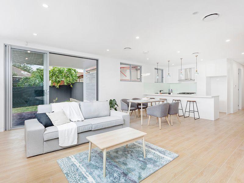 6b Rowe Street, South Hurstville, NSW 2221