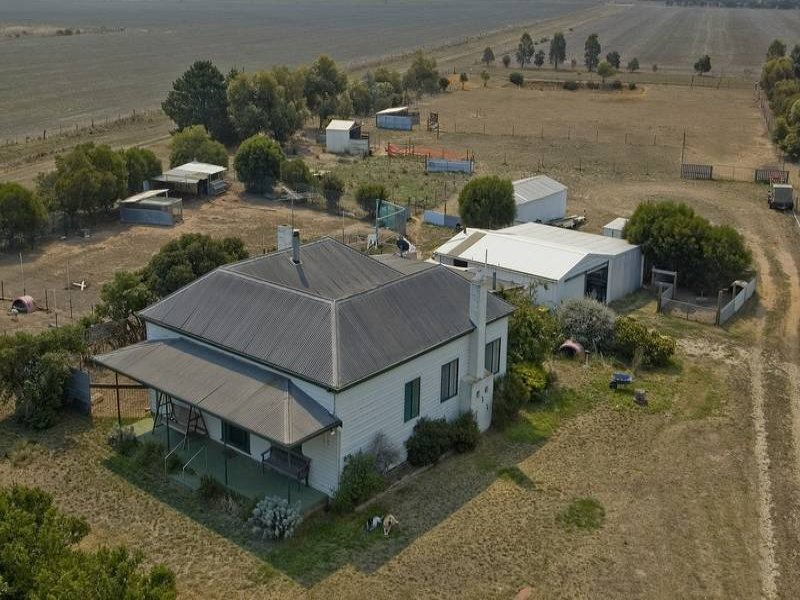 3921 Skipton Road, Rokewood, Vic 3330