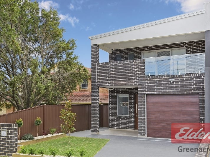 1a Cardigan Road, Greenacre, NSW 2190