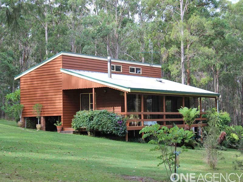 40 Allison Lane, Yarravel, NSW 2440