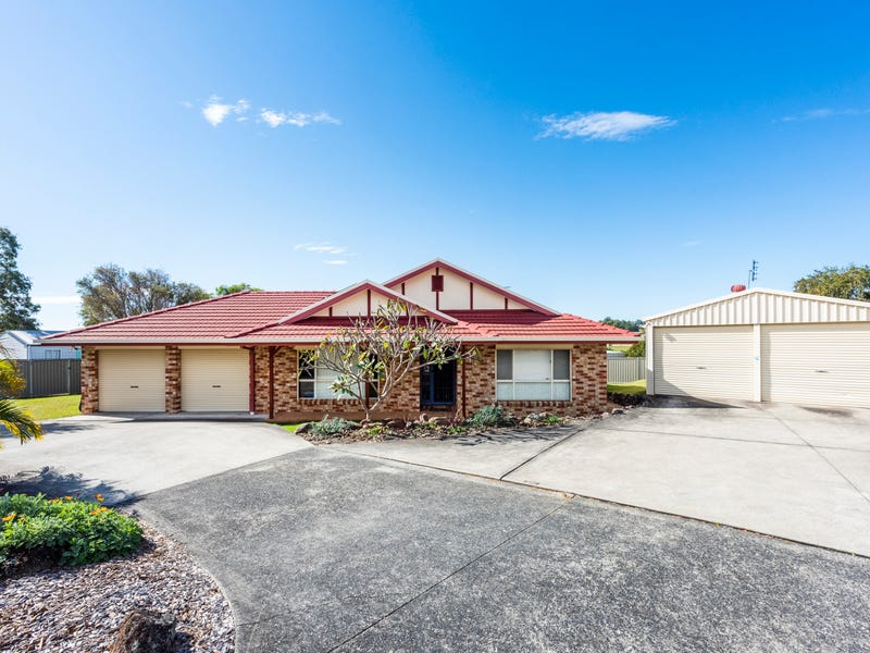 8 Grey Gum Close, South Grafton, NSW 2460